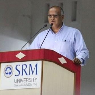 Santhosh Srinivasan
