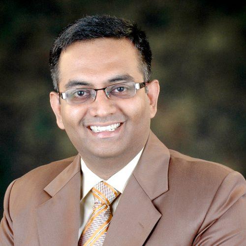 Dr. Ananda Kumar Vaideeswaran