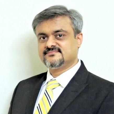 Samir Shah