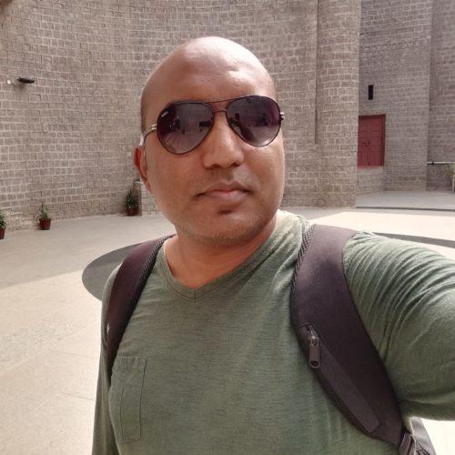 Siva Prasad Sahukar