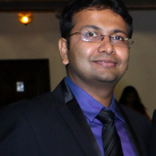 Rishi Singhal