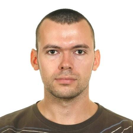 Sergey Temnikov