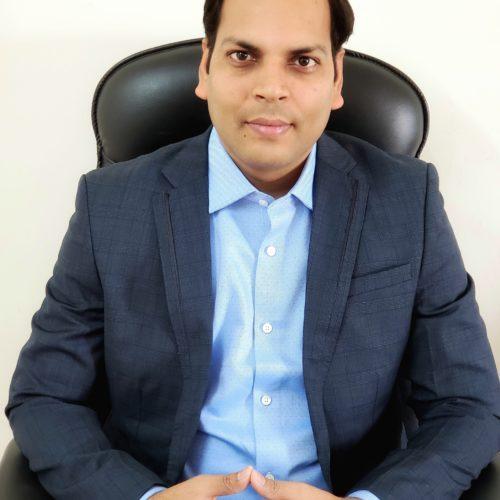 Krishna Pandey
