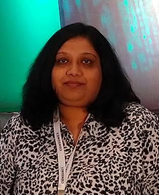 Malini Rao