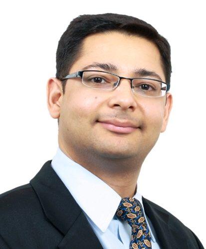 Anubhav Wahie