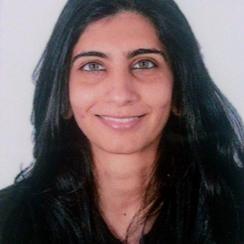 Namrata Mehta