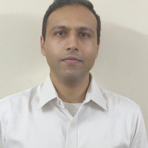 Srijit Menon