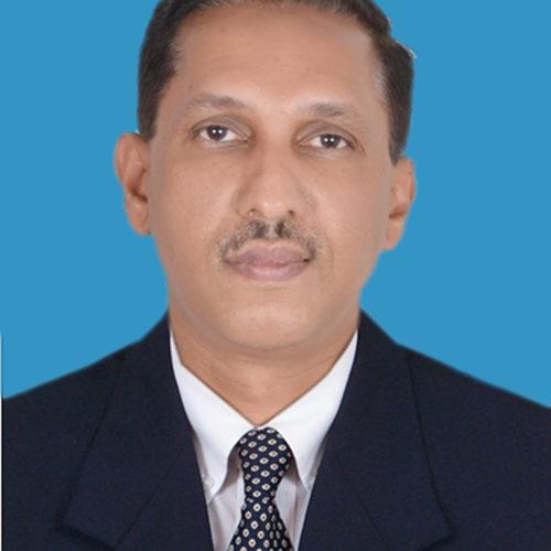 Vinod J