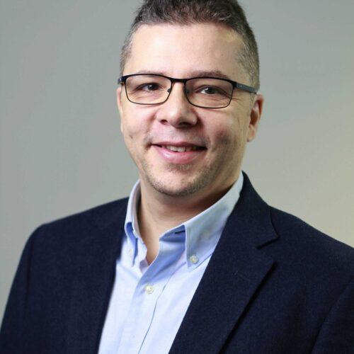 Dr. Bilal Al Sabbagh