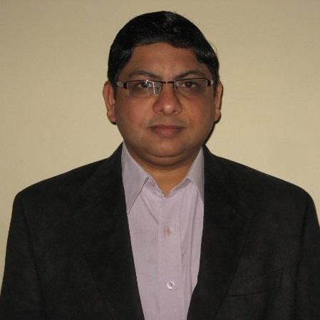 Anand Tapikar