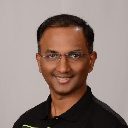 Girish Raghavan